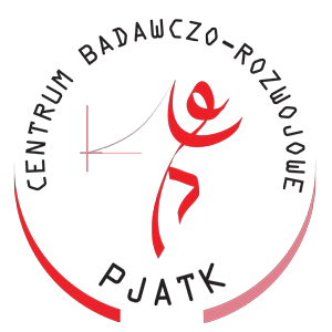 Centrum badawczo-rozwojowe - Logo