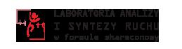 Laboratoria Analizy i Syntezy Ruchu